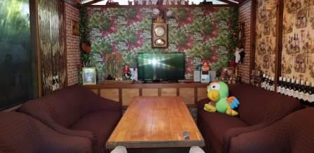 Банкетный зал у Николая-наши незабываемые встречи