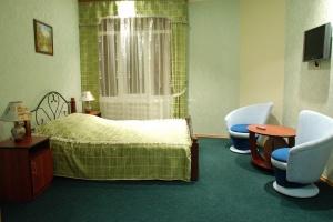 Номер гостиницы в Брянске