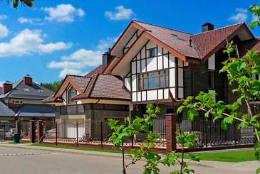 Поселки в Новой Москве