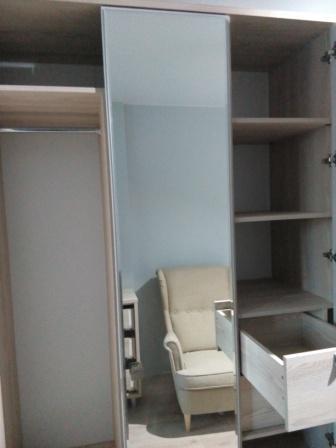 Шкаф отдельно-стоящий общий