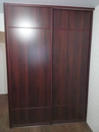 "Шкаф в спальню ""Махагон"""