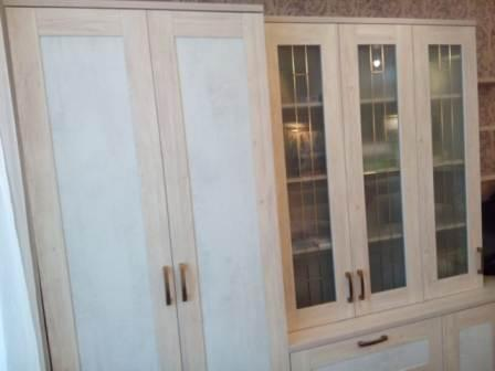 Мебель для кабинета - фасады CLEAF