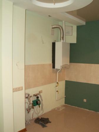 Подготовка к изготовлению - замеры помещения