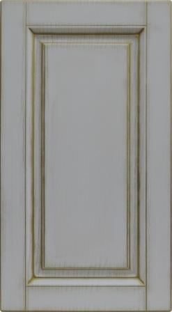 Вариант фрезеровки МДФ № 3
