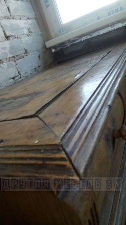 Комод перед реставрацией - Другая Мебель 34