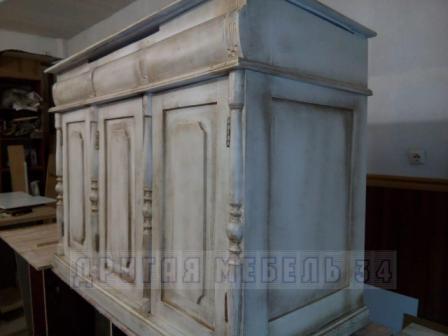 Реставрация старой мебели - Другая Мебель 34