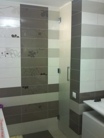Шкаф для ванной (стекло)