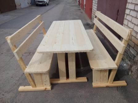 Мебель для дачи в Волжском