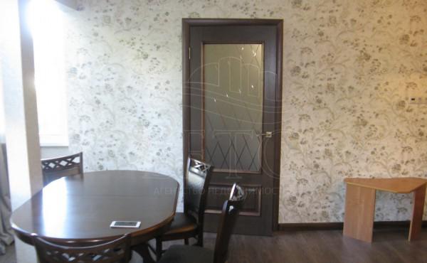 Квартира на Цветном бульваре в Сочи - 5800000