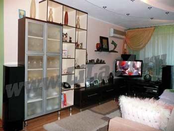 Изготовление мебели для гостиной в Волжском