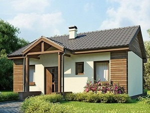 Каркасно-щитовые дома в Сочи