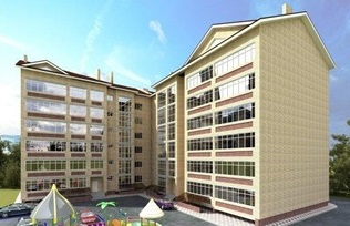 квартиры от инвестора в Краснодаре