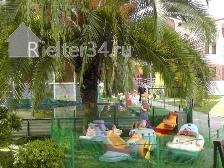 Хостинский парк культуры и отдыха