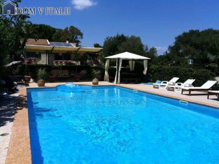 Вилла на Сицилии - 6500 евро в месяц
